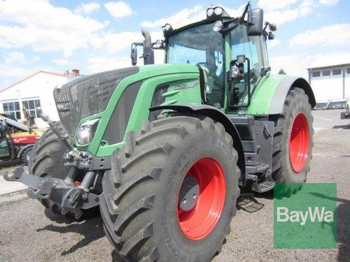 Fendt 936 Vario S4 Profi Plus Year of Build 2015 4WD