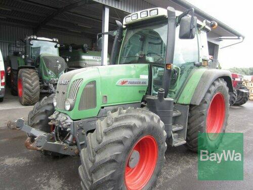 Fendt FARMER 410 VARIO