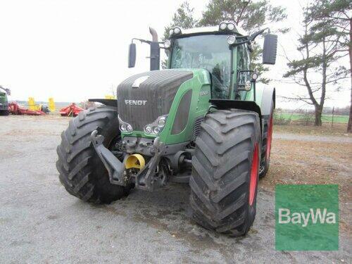 Traktor Fendt - 933 VARIO SCR PROFI PLUS