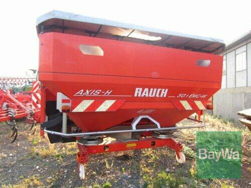 Rauch AXIS H 50.1 EMC+W