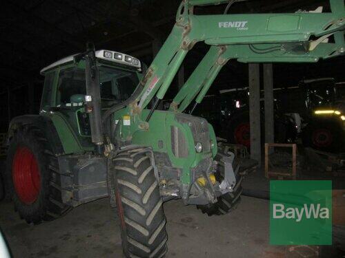 Fendt 415 Vario TMS Frontlader Baujahr 2011