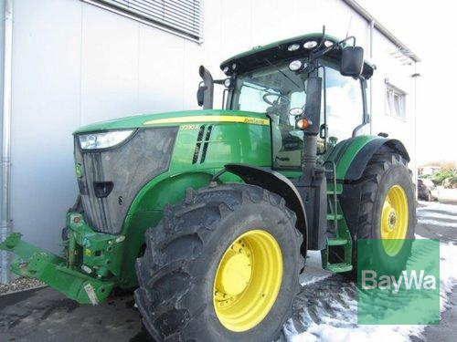 John Deere 7230R Year of Build 2012 Großweitzschen