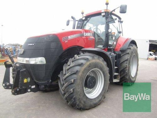 Case IH MAgnum 370 CVX Year of Build 2014 4WD