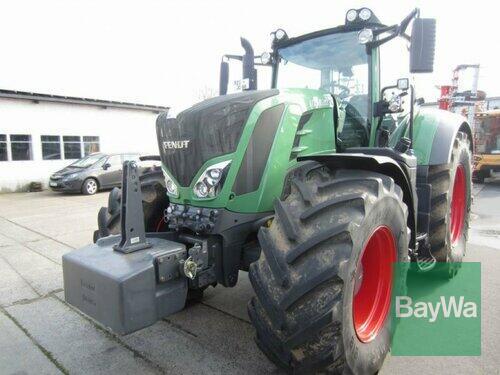 Traktor Fendt - 826 VARIO S4 PROFI PLUS