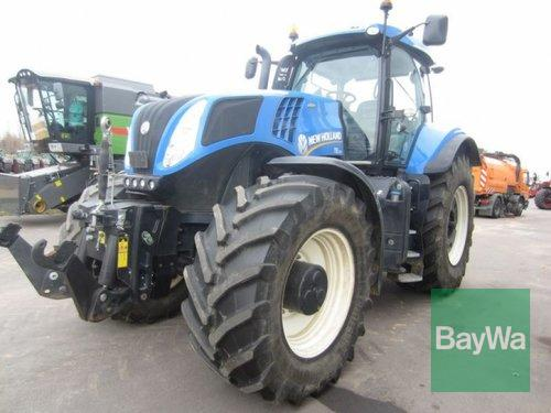 New Holland T 8.330 Baujahr 2013 Allrad