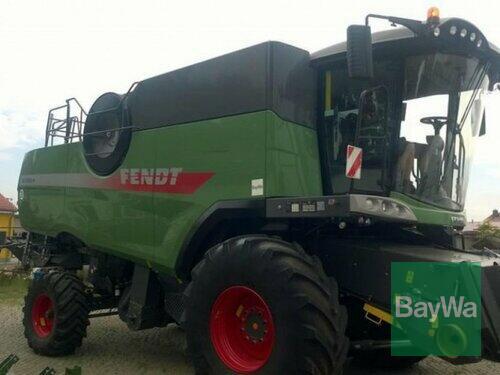 Fendt 8380 P