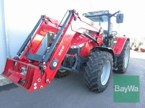 Massey Ferguson MF 5610 Dyna-4 Essential
