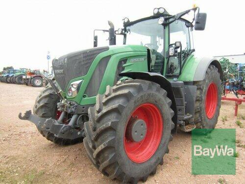 Fendt 930 Vario S4 Profi Plus Byggeår 2015 A/C