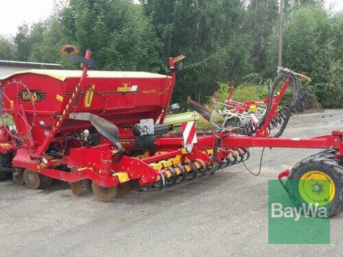 Väderstad Drillmaschine Rapid 300 S Bouwjaar 2013 Großweitzschen