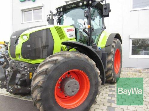 Claas AXION 850 CMATIC CEBIS