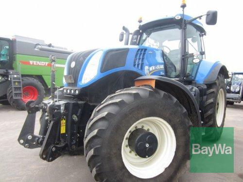 New Holland T 8.390 Baujahr 2013 Allrad