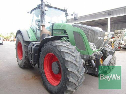 Fendt 936 Vario SCR Profi Plus Year of Build 2012 4WD