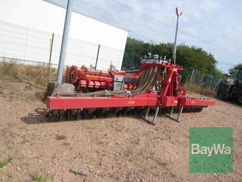 Duport Farmer Dw6834 Bouwjaar 2013 Großweitzschen