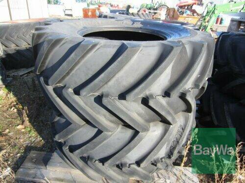 Michelin 2 Reifen 600/70 R30