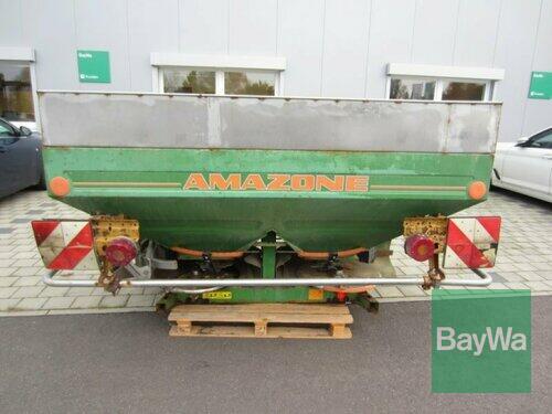 Amazone DÜNGERSTREUER ZA-M1500