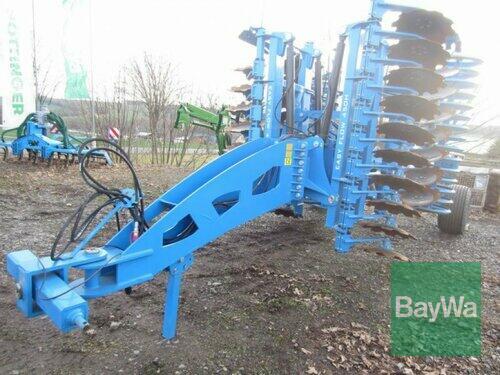 Namyslo Easy Flow 450 H Anul fabricaţiei 2019 Großweitzschen
