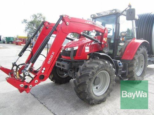 Massey Ferguson 5613 DYNA 6 EFFICIENT