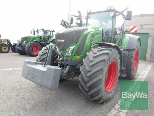 Fendt 936 Vario S4 Profi Plus Year of Build 2017 4WD