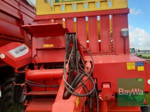 Pöttinger Europrofi 4500 L Baujahr 2008 Großweitzschen