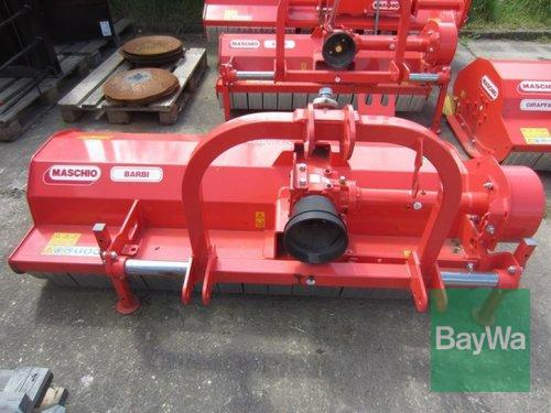 Maschio Mulchgerät Maschio Barbi 180