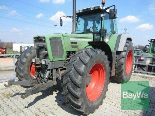 Fendt Favorit 824 Año de fabricación 1996 Accionamiento 4 ruedas