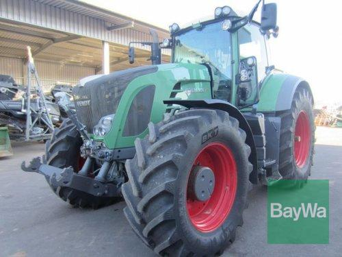 Fendt 930 Vario SCR Profi Plus Year of Build 2014 4WD