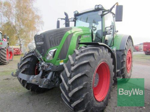 Fendt 936 Vario S4 Profi Plus Year of Build 2018 4WD