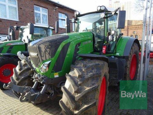 Fendt 930 Vario S4 Profi Year of Build 2018 4WD