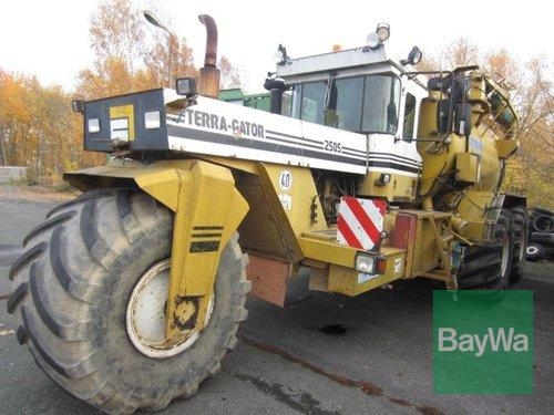 Challenger Terra Gator 2505 Year of Build 1996 Großweitzschen