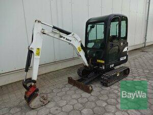Bobcat E16