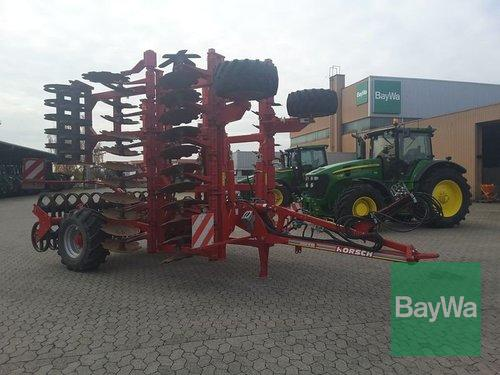 Horsch Joker 6 Hd Baujahr 2014 Manching