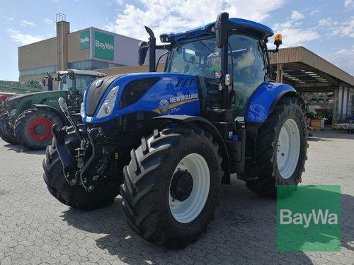 New Holland T 7.210 Baujahr 2016 Manching