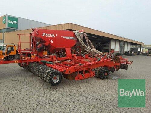 Kverneland Msc+ 6000 2in1 Baujahr 2013 Manching