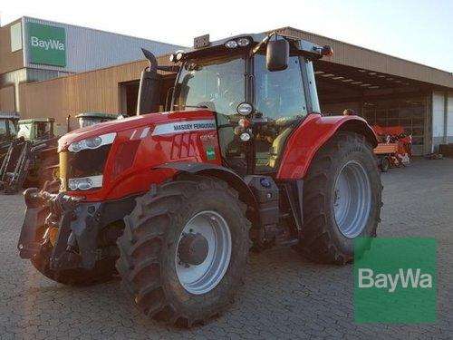 Massey Ferguson MF 6616 Dyna-VT Exclusive Baujahr 2014 Manching