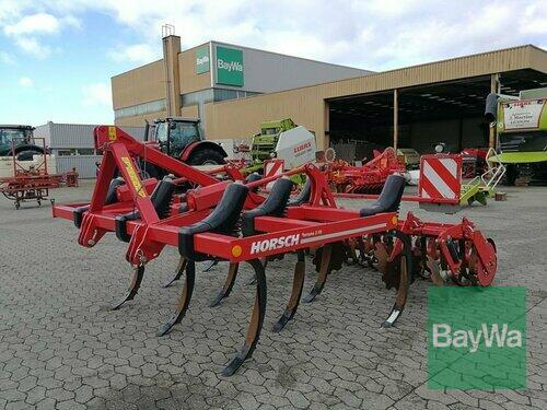 Horsch Terrano Fx3 Baujahr 2015 Manching