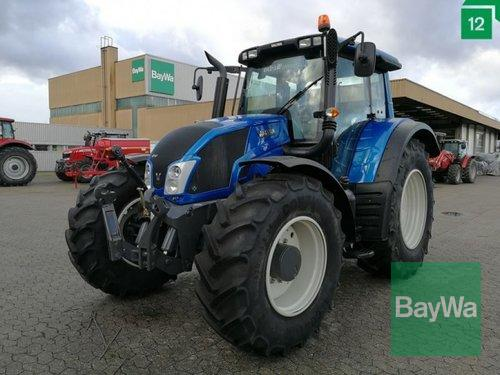 Valtra N163 Direct Baujahr 2013 Allrad