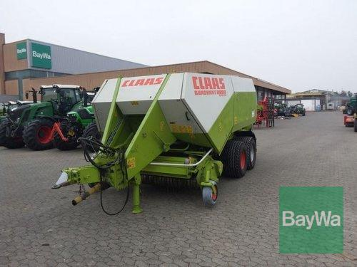 Claas Quadrant 2200 RC Baujahr 1999 Manching