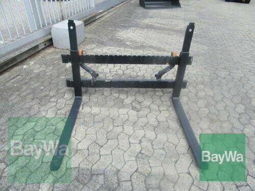 PALETTENGABEL 1600 kg/970 mm ZL
