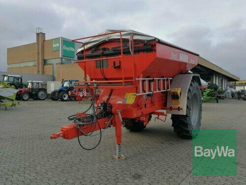 Rauch Tws 7010 + Axis H Baujahr 2014 Manching