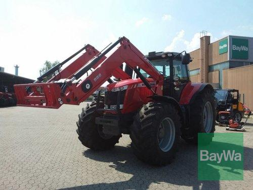 Massey Ferguson 7726dyna-6 Exclusive Gps-Ready Chargeur frontal Année de construction 2015