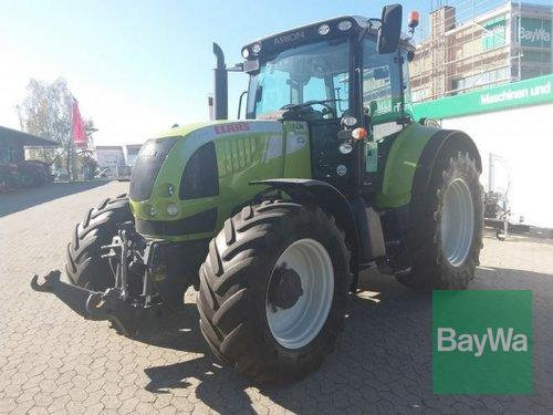 Traktor Claas - Arion 610 CIS