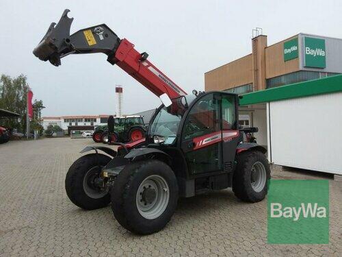 Massey Ferguson 9407 (979) Rok produkcji 2012 Manching