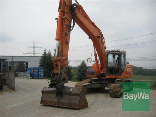 Doosan Dx 255 Lc - 3 Year of Build 2013 Manching