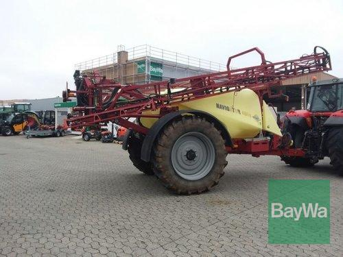 Hardi Navigator 4000 Section Control Baujahr 2012 Manching