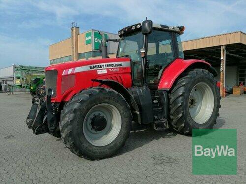 Traktor Massey Ferguson - 7485 DYNA-VT