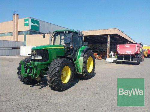 Traktor John Deere - 6920 S