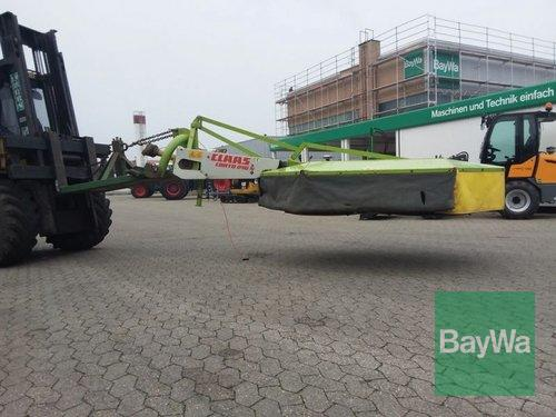 Claas Corto 210 N Manching