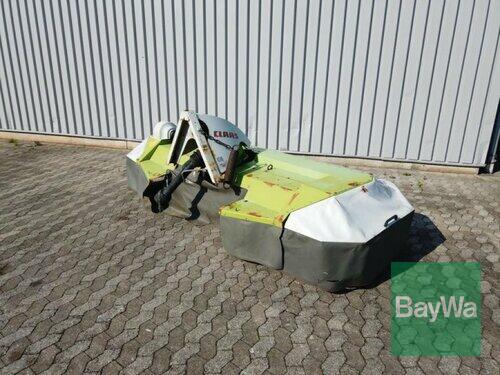 Claas Corto 3150 F Profil Baujahr 2008 Manching