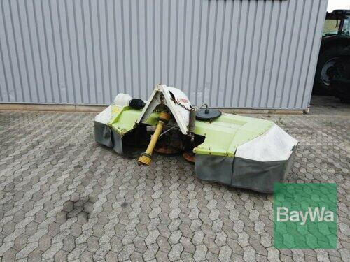 Barre De Coupe Claas - CORTO 275 F PROFIL