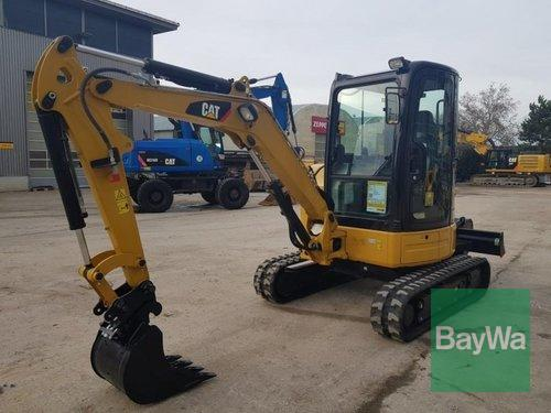 Caterpillar 303.5 Ecr Baujahr 2016 Manching